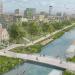 Merwede, el futuro distrito verde de Utrecht sin automóviles y con capacidad para 12.000 personas