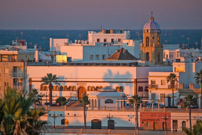 Rota, Cádiz