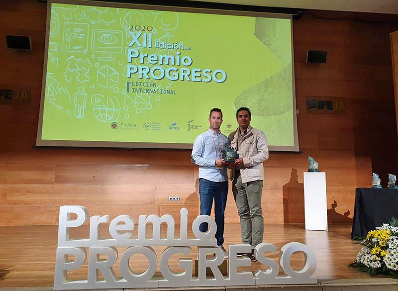 XII Premios Progreso