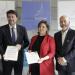 Las nuevas lanzaderas de empleo de Alicante forman a personas desempleadas en competencias digitales