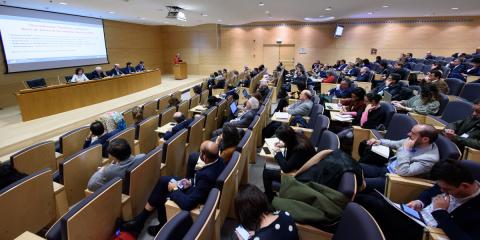 'Descarbonizar, digitalizar y distribuir: retos de futuro de las ciudades hacia el 2050', lema del VI Congreso Ciudades Inteligentes