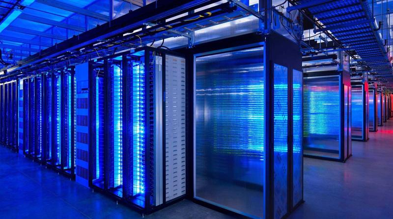 Centro Nacional de Supercomputación de Barcelona