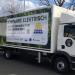 Comienza en Alemania un proyecto de energía fotovoltaica generada directamente en vehículos comerciales eléctricos
