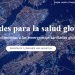 'Ciudades para la salud global', un portal para intercambiar experiencias ante emergencias sanitarias mundiales