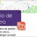 Folleto Servicio de Callejero de Berger-Levrault