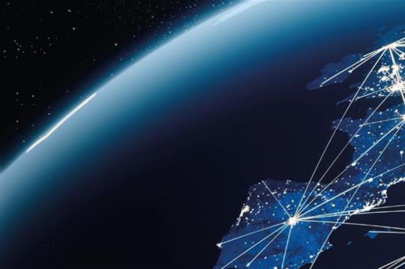 banda ancha en España