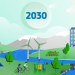 Se abre a consulta pública el plan europeo para aumentar la ambición climática de cara a 2030