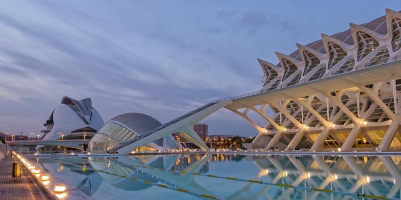 innovación social y urbana en Valencia