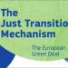 La Comisión Europea aprueba la totalidad de solicitudes de ayudas para la transición justa