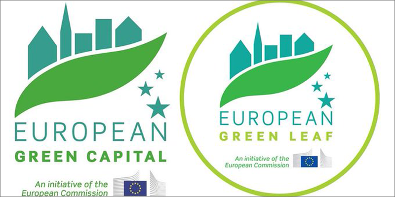 Abre la convocatoria de premios European Green Leaf y Capital Verde Europea 2023
