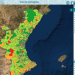 El Visor de Espacios Urbanos Sensibles de la Comunidad Valenciana se actualiza