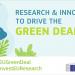 Consulta pública sobre la convocatoria H2020 relacionada con el Pacto Verde Europeo