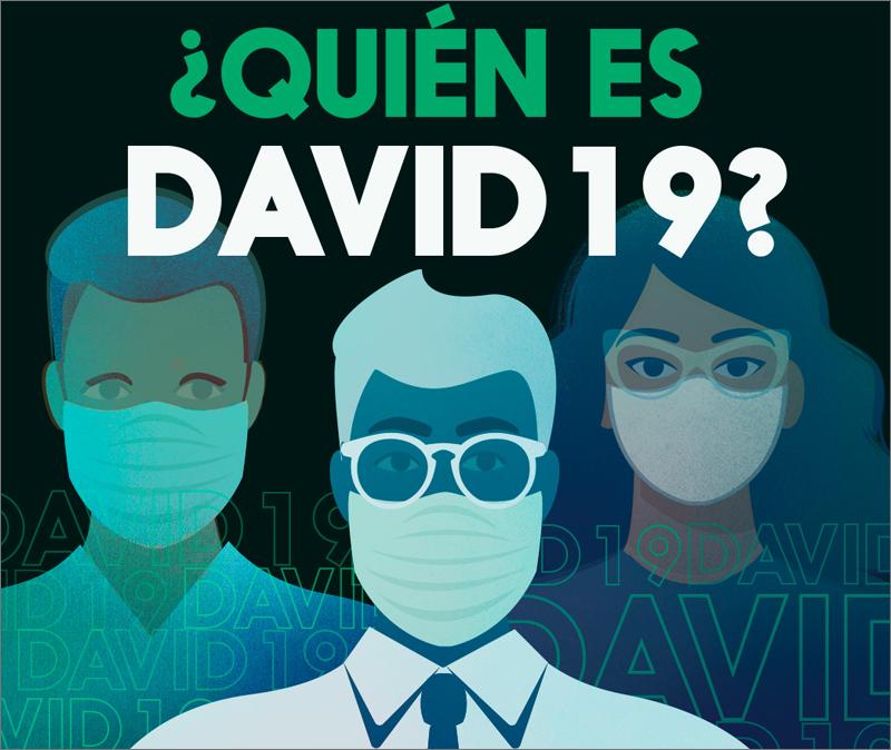 App DAVID19