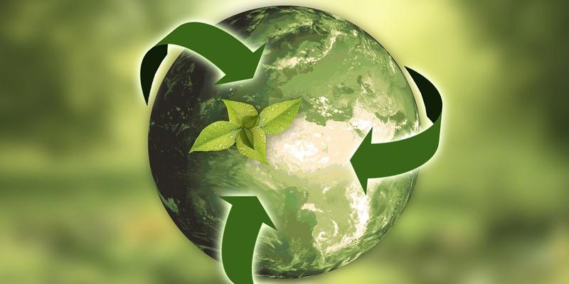 La economía circular es un modelo de producción y consumo para conseguir ciudades más sostenibles.