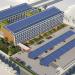 Sistema para la gestión de la eficiencia energética en edificios de UVAX
