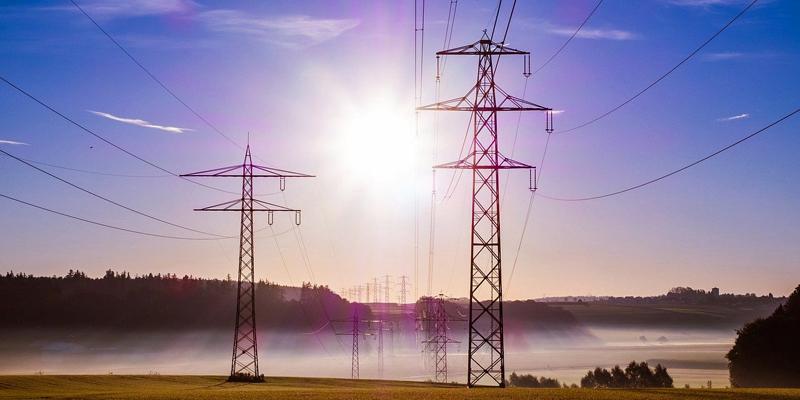 Las ciudades inteligentes hacen uso de la tecnología para una gestión inteligente de la energía.
