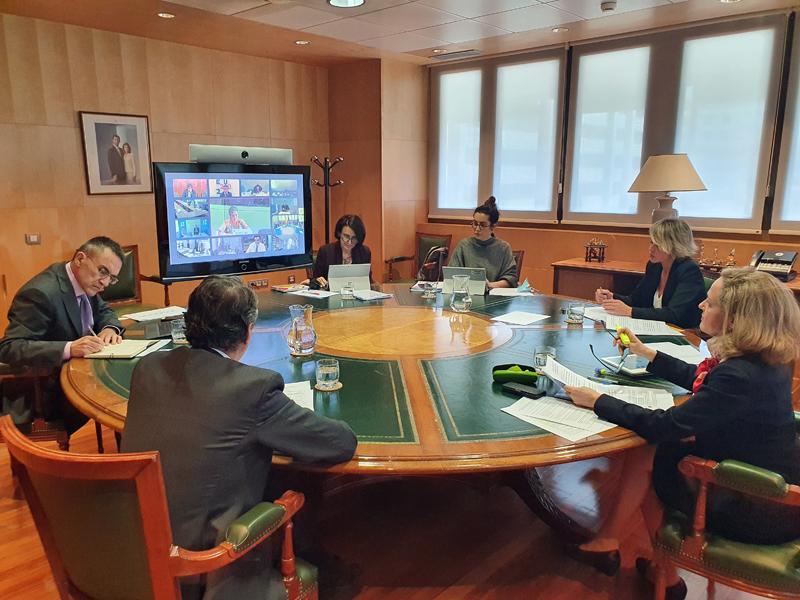 Consejo Europeo informal de ministros de Telecomunicaciones