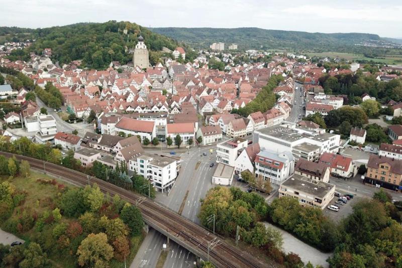 Herrenberg, Alemania