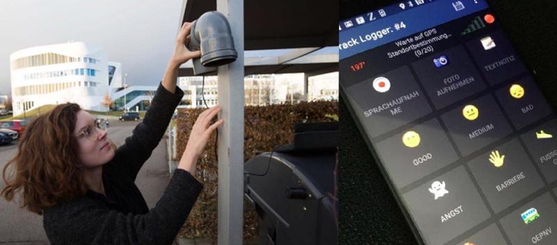 sensores para crear el gemelo digital de una ciudad alemana