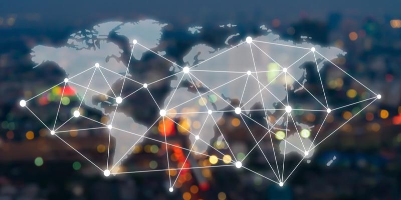Las ciudades inteligentes mejoran la gestión del gobierno y economía mediante las TIC