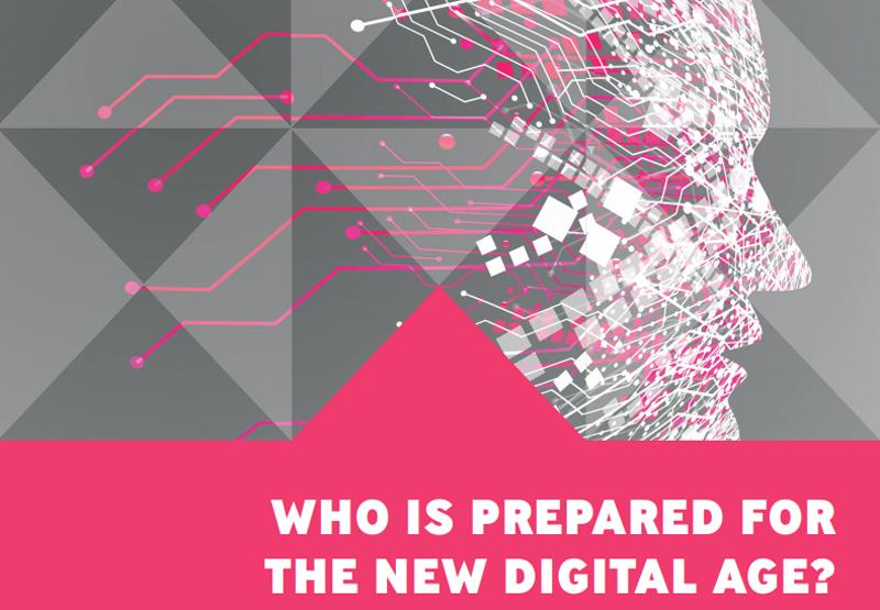 portada Informe BEI sobre digitalización empresarial