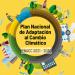 Sale a información pública el borrador del Plan Nacional de Adaptación al Cambio Climático