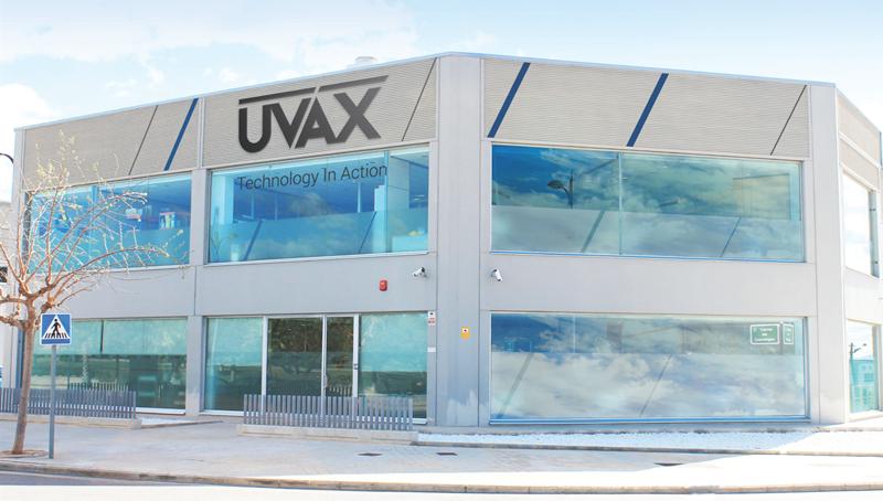 sede Uvax Concepts