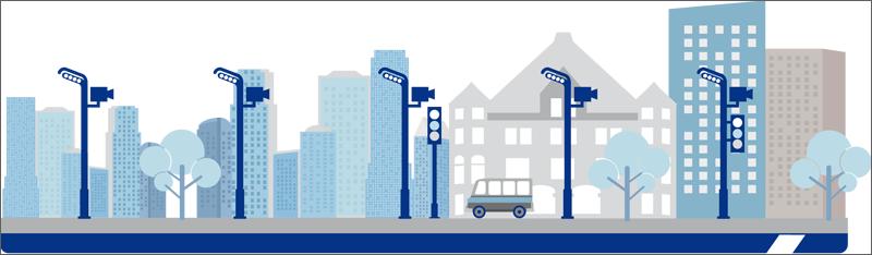 soluciones tecnológicas para ciudades inteligentes de UVAX