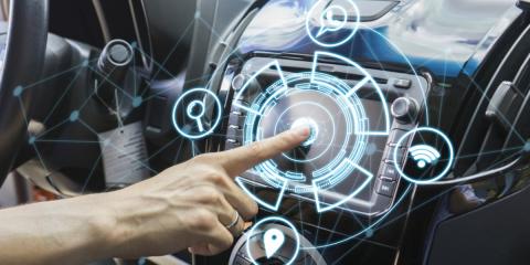 Webinar gratuito sobre las oportunidades que ofrece la conducción automatizada
