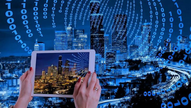 inteligencia artificial aplicada a las smart cities