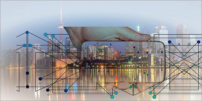 IoT describe la red de objetos físicos o cosas con sensores integrados, software y otras tecnologías con el objetivo de conectar e intercambiar datos con otros dispositivos y sistemas a través de Internet.