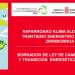 Abierto a participación pública el anteproyecto de ley de cambio climático de Navarra