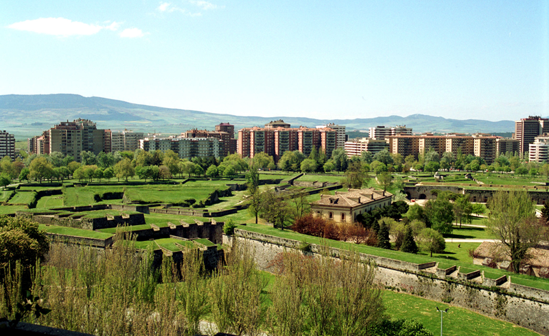 Estrategia 2030 del Ayuntamiento de Pamplona