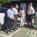 Caravaca de la Cruz, en Murcia, inaugura dos puntos de recarga rápida para vehículos eléctricos