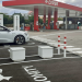 La red europea Ionity instala dos infraestructuras de carga ultrarrápida en Zaragoza
