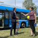 La ciudad sueca de Lund inaugura una carretera eléctrica capaz de cargar vehículos