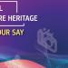 Consulta pública sobre acceso digital al patrimonio cultural de la Unión Europea