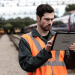 Dispositivos móviles para gestionar operaciones logísticas en tiempo real