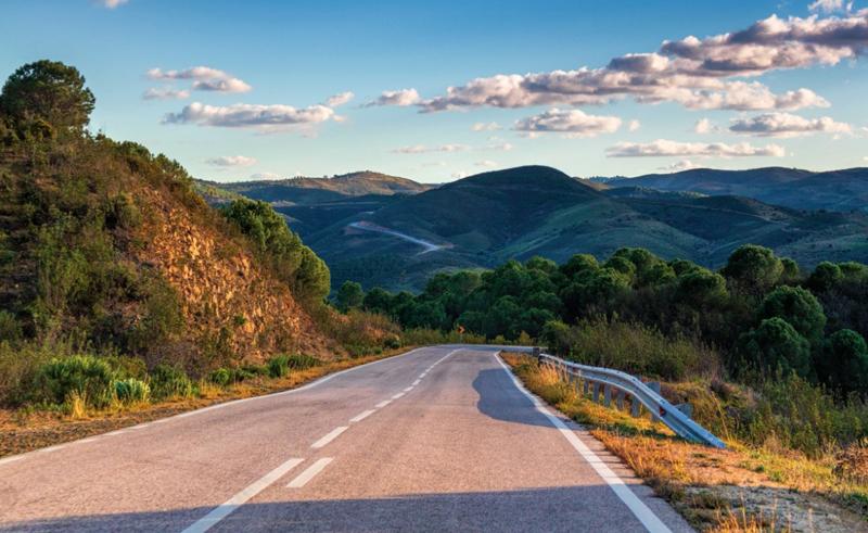 El Algarve, en Portugal, es parte del proyecto Garveland