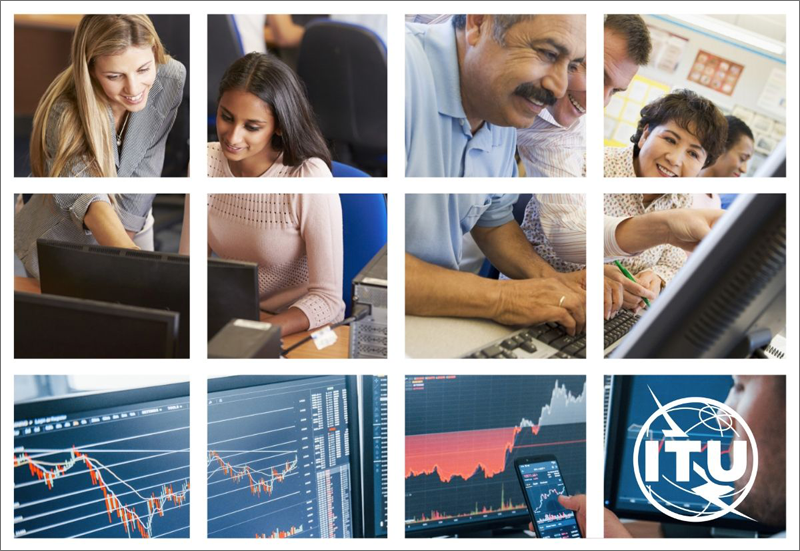 Guía para la evaluación de competencias digitales de la ITU