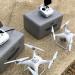 Navarra comienza a usar drones en los procesos de construcción de obras públicas