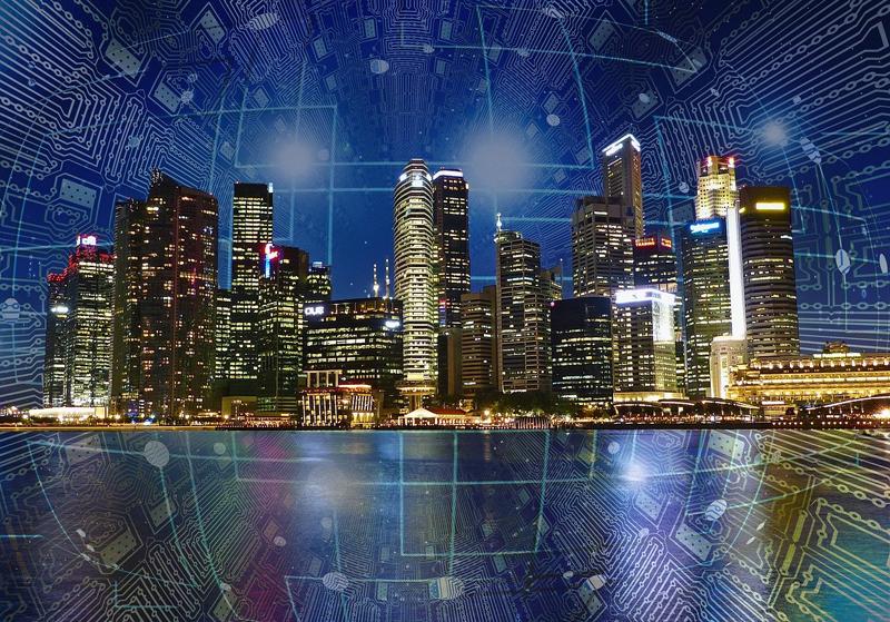 IoT aplicado a las ciudades inteligentes