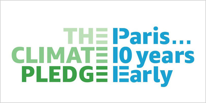 The Climate Pledge Fund