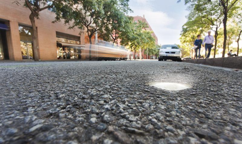 Urbiotica es una empresa especializada en soluciones de parking inteligente para smart cities