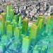 Webinar sobre herramientas geoespaciales con datos en tiempo real, IA y tableros 2D/3D