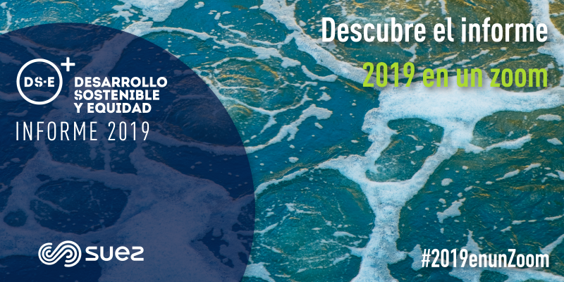 Informe de Desarrollo Sostenible 2019