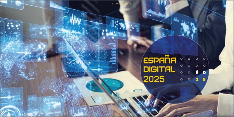 Agenda 'España Digital 2025' • ESMARTCITY