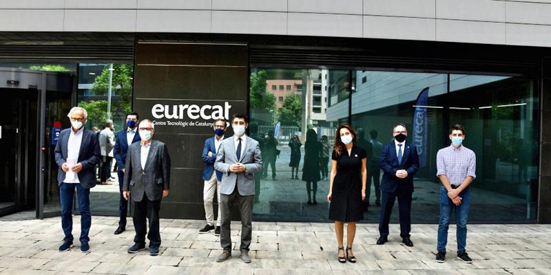 Cataluña acogerá un observatorio epidemiológico basado en inteligencia artificial y big data