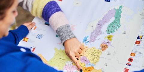 La UE busca soluciones innovadoras y colaborativas de cara a la recuperación