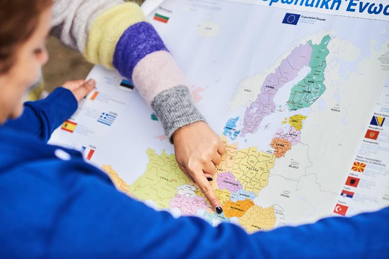 respuestas innovadoras y colaborativas para la recuperación europea